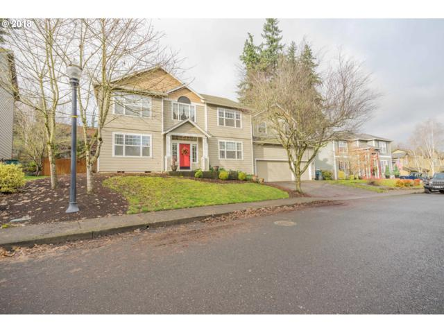 12710 NW 25TH Ave, Vancouver, WA 98685 (MLS #18361541) :: Change Realty