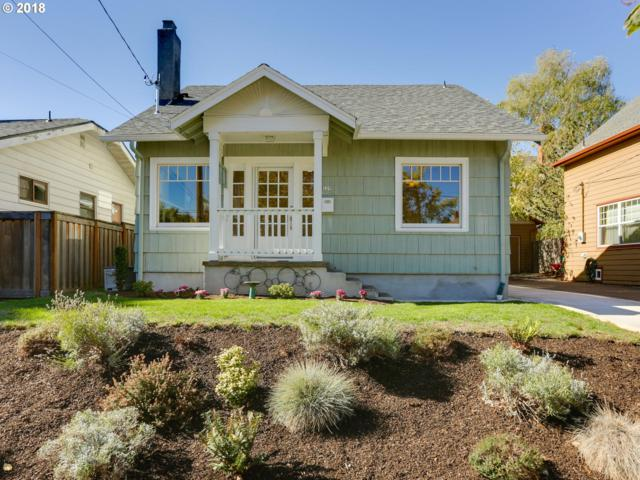 229 SE 78TH Ave, Portland, OR 97215 (MLS #18361604) :: R&R Properties of Eugene LLC