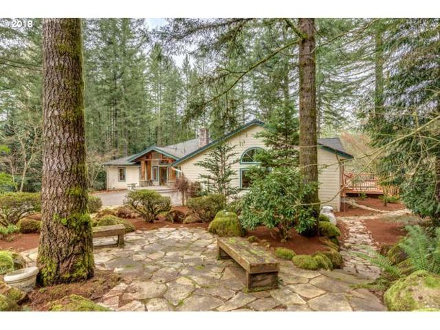 14606 NE River Bend Dr, Battle Ground, WA 98604 (MLS #18361624) :: Next Home Realty Connection