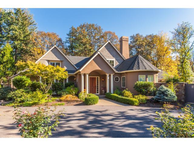 12020 SW Breyman Ave, Portland, OR 97219 (MLS #18361836) :: Premiere Property Group LLC