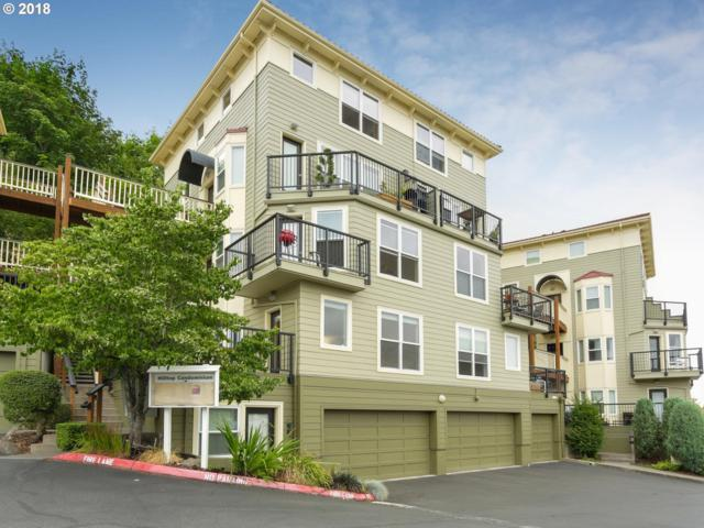 335 NW Uptown Ter 1A, Portland, OR 97210 (MLS #18362030) :: Song Real Estate