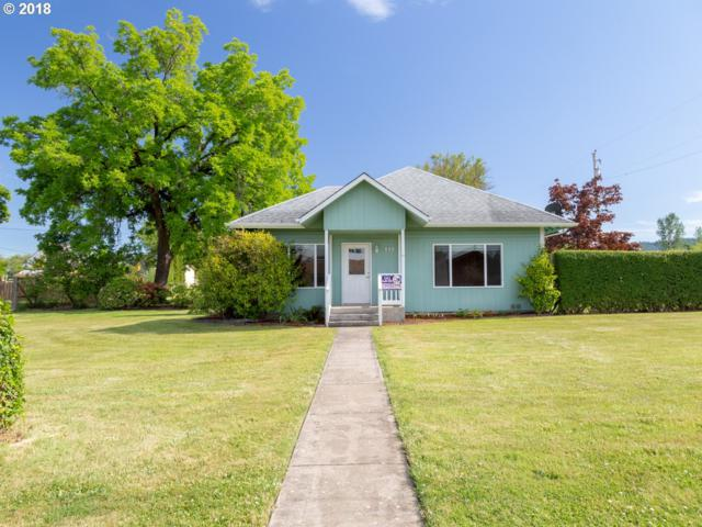 686 Orchard St, Monroe, OR 97456 (MLS #18362428) :: Keller Williams Realty Umpqua Valley