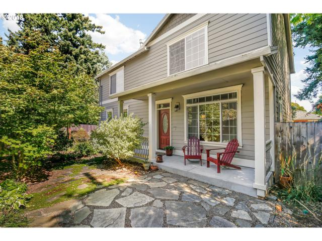 2232 SE 76TH Ave, Portland, OR 97215 (MLS #18362577) :: The Dale Chumbley Group