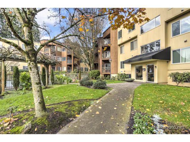 8720 SW Tualatin Rd #202, Tualatin, OR 97062 (MLS #18362659) :: McKillion Real Estate Group
