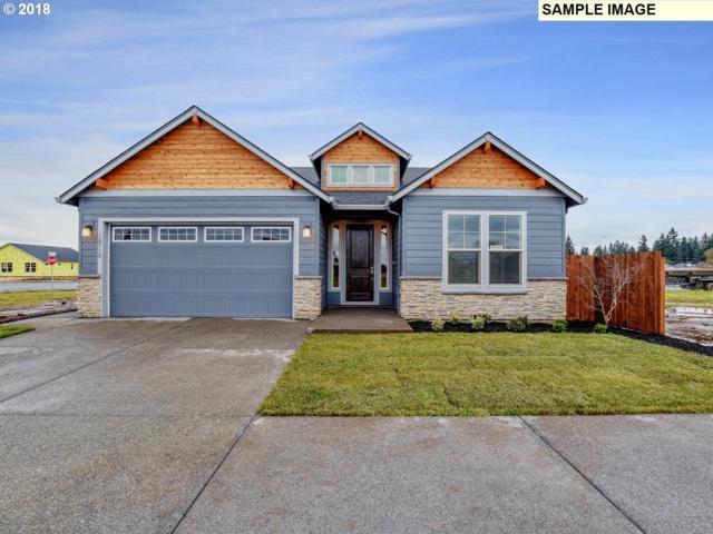 4110 NE Tacoma Ct, Camas, WA 98607 (MLS #18362665) :: The Dale Chumbley Group