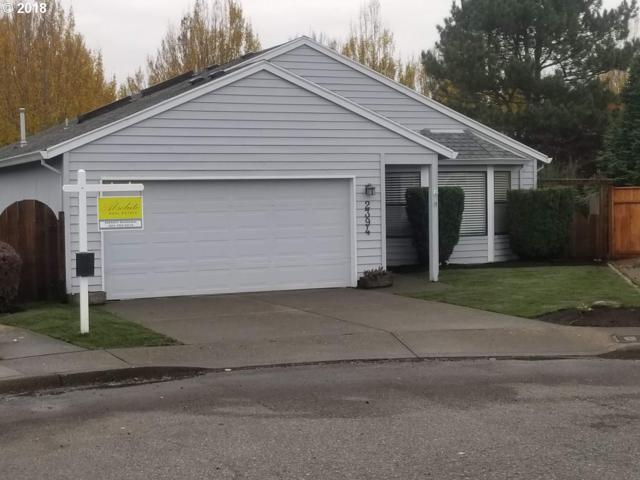 2394 NE 148TH Pl, Portland, OR 97230 (MLS #18362670) :: McKillion Real Estate Group