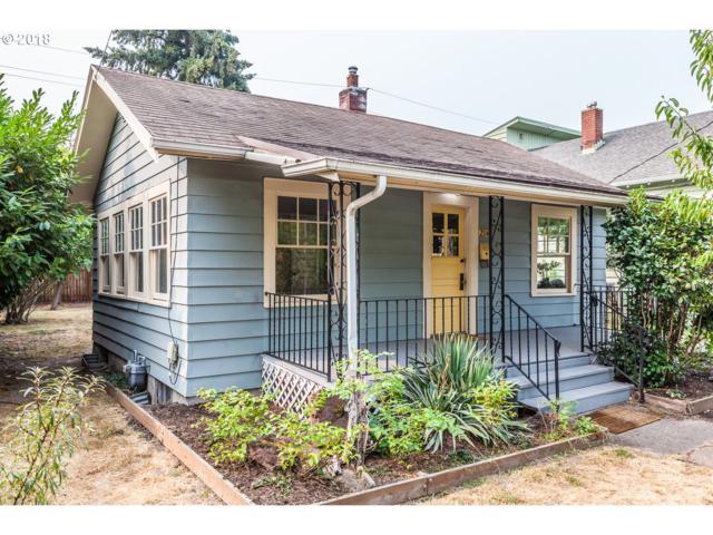 2114 SE Ellis St, Portland, OR 97202 (MLS #18362739) :: Hatch Homes Group