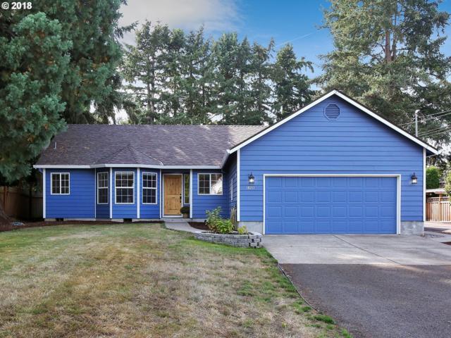 18211 SE Blanton St, Milwaukie, OR 97267 (MLS #18362812) :: Portland Lifestyle Team