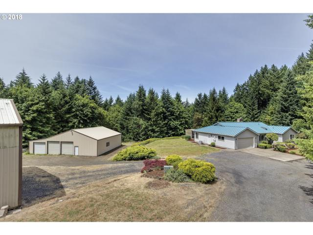 19255 SW Neugebauer Rd, Hillsboro, OR 97123 (MLS #18363016) :: Hatch Homes Group