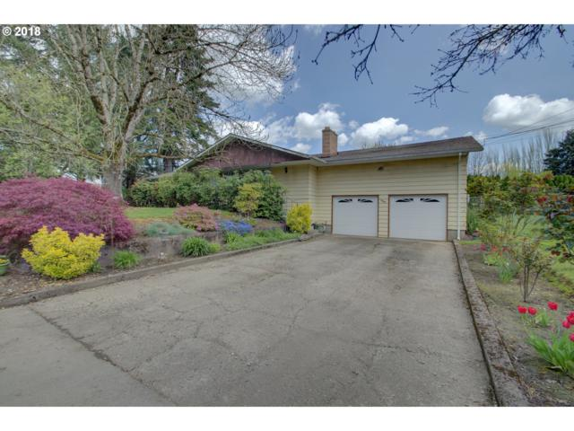 10860 SW 89TH Ave, Tigard, OR 97223 (MLS #18363048) :: Realty Edge