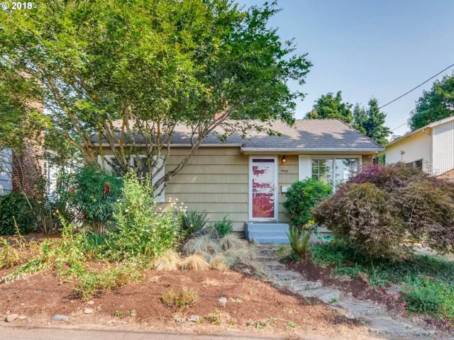 7715 SE Market St, Portland, OR 97215 (MLS #18363052) :: Cano Real Estate