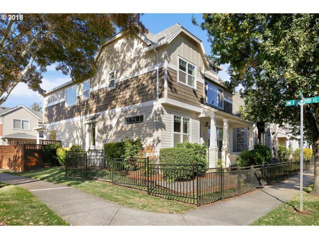 505 NE 63RD Ave, Hillsboro, OR 97124 (MLS #18363145) :: TLK Group Properties