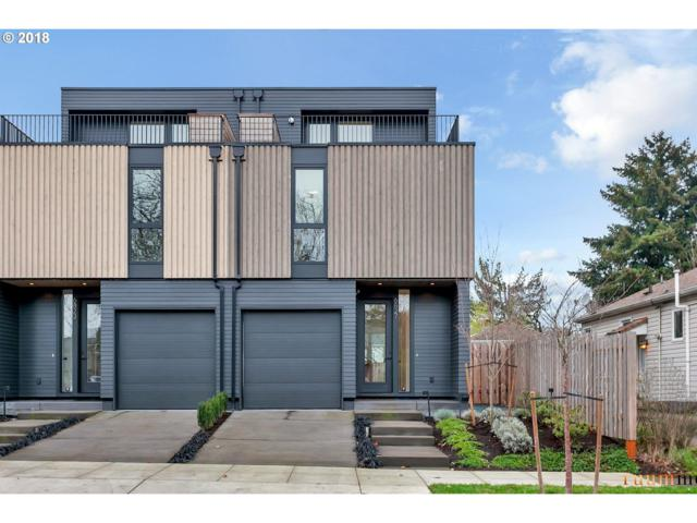 6827 N Greenwich Ave, Portland, OR 97217 (MLS #18363164) :: Premiere Property Group LLC