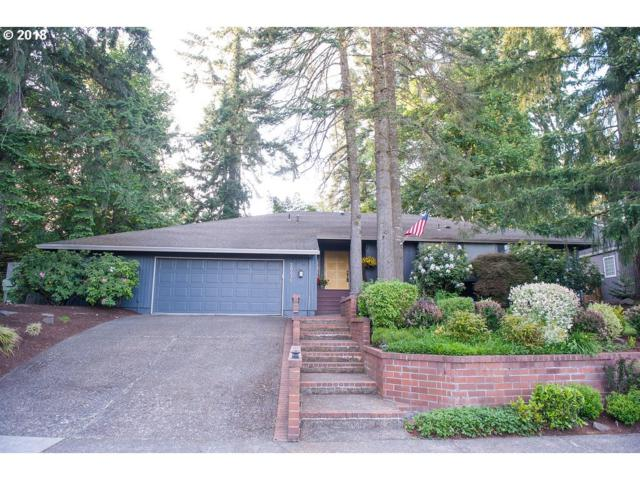 20035 NW Nestucca Dr, Portland, OR 97229 (MLS #18363241) :: Hatch Homes Group