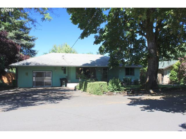 87 N 9TH St, Creswell, OR 97426 (MLS #18363246) :: Song Real Estate