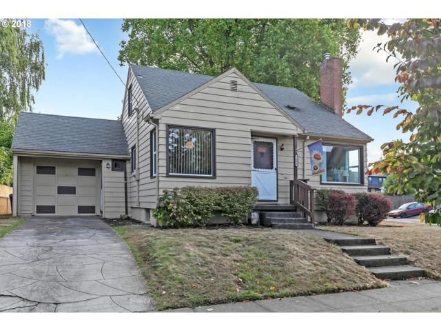 7006 N Oatman Ave, Portland, OR 97217 (MLS #18363381) :: Next Home Realty Connection