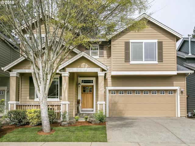 4645 NE Azalea Ln, Hillsboro, OR 97124 (MLS #18363628) :: Matin Real Estate