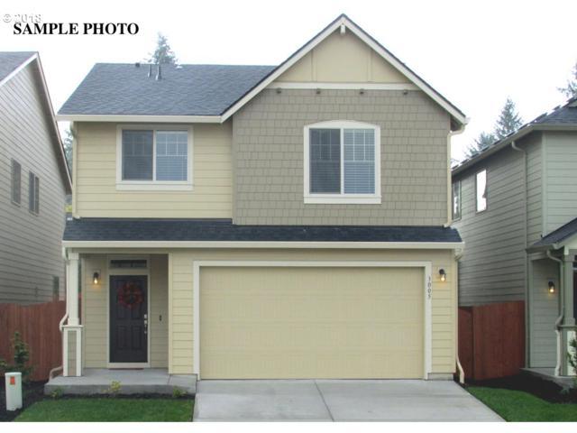 3008 NE 73RD Cir, Vancouver, WA 98665 (MLS #18363771) :: Next Home Realty Connection