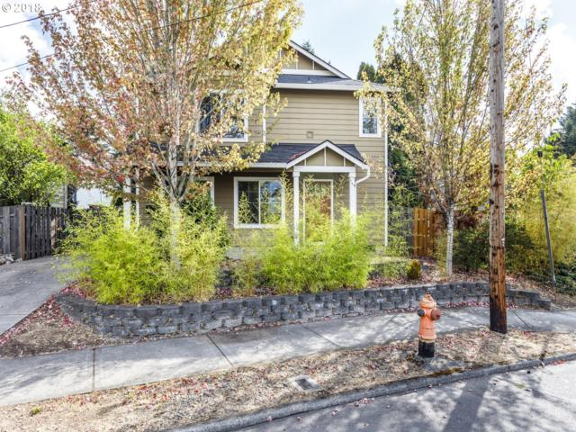 2028 SE 92ND Ave, Portland, OR 97216 (MLS #18363888) :: The Dale Chumbley Group