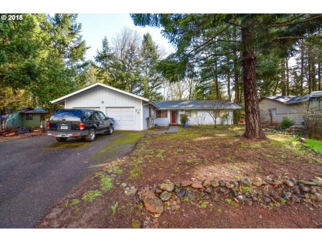 217 Shadowbrook Dr, Cave Junction, OR 97523 (MLS #18363891) :: Song Real Estate