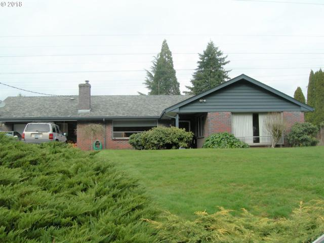 112 NW 59TH St, Vancouver, WA 98665 (MLS #18363898) :: The Dale Chumbley Group