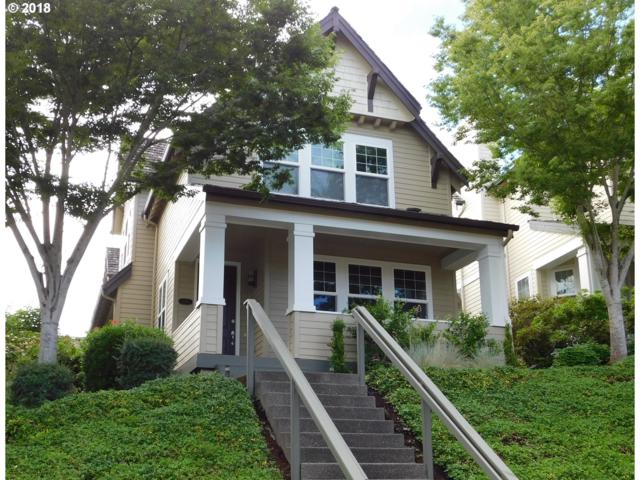 2451 NW Stimpson Ln #35, Portland, OR 97229 (MLS #18363979) :: Next Home Realty Connection