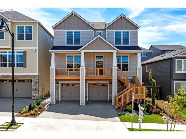 16932 NW Trillium St, Portland, OR 97229 (MLS #18364031) :: McKillion Real Estate Group