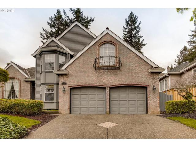 16020 SW Flicker Ct, Beaverton, OR 97007 (MLS #18364068) :: Next Home Realty Connection
