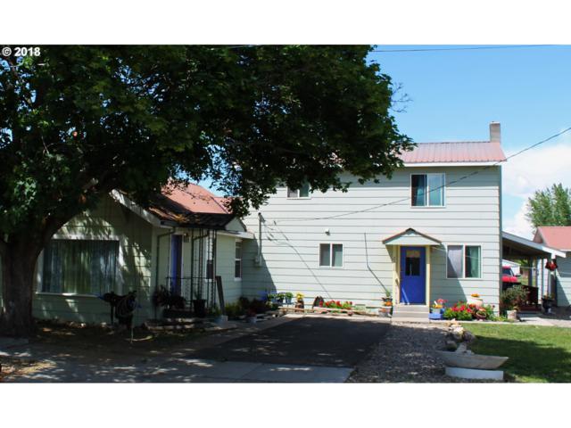 2332 Virginia Ave, Baker City, OR 97814 (MLS #18364104) :: R&R Properties of Eugene LLC