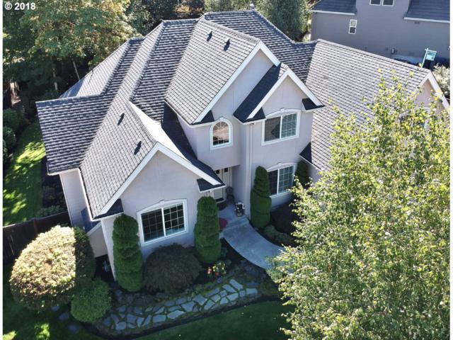 6111 Fernhill Loop, Springfield, OR 97478 (MLS #18364108) :: Harpole Homes Oregon