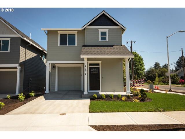 1730 E Darby Ct, Newberg, OR 97132 (MLS #18364282) :: McKillion Real Estate Group