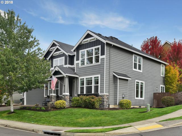 138 Link Ct, Newberg, OR 97132 (MLS #18364321) :: McKillion Real Estate Group