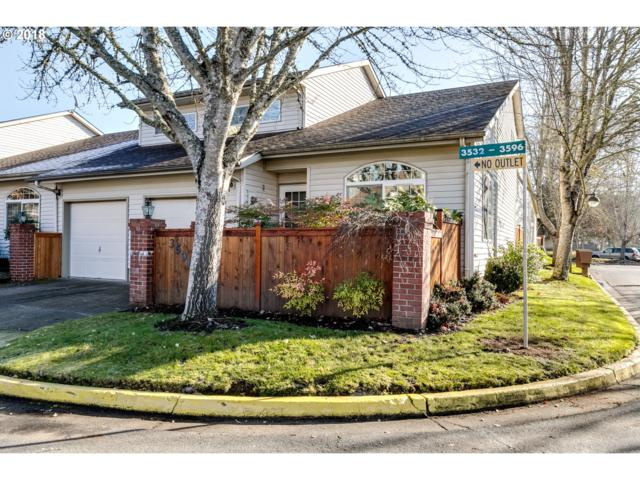 3596 Westleigh St, Eugene, OR 97405 (MLS #18364371) :: The Lynne Gately Team