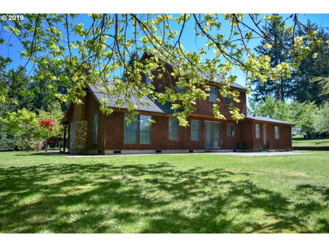 84666 Parkway Rd, Pleasant Hill, OR 97455 (MLS #18364527) :: R&R Properties of Eugene LLC