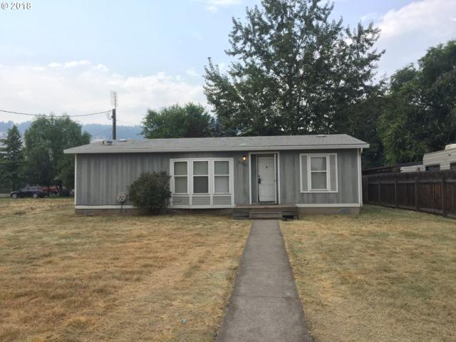 2810 N 3rd St, La Grande, OR 97850 (MLS #18364544) :: Cano Real Estate