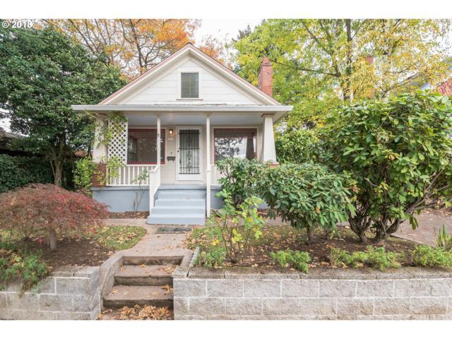 1625 SE Umatilla St, Portland, OR 97202 (MLS #18364655) :: R&R Properties of Eugene LLC