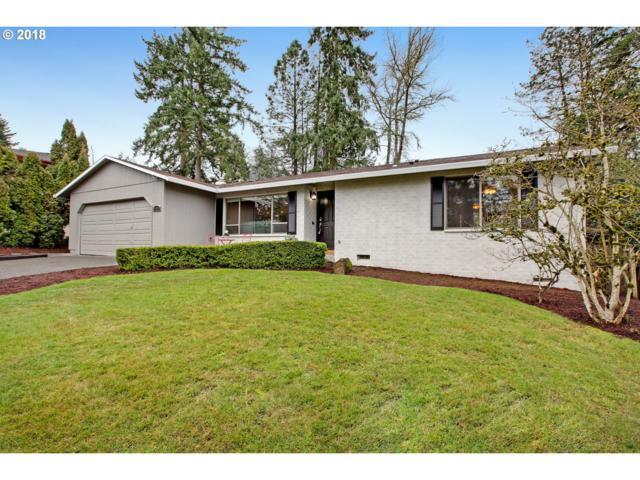 14830 SW Bonnie Brae St, Beaverton, OR 97007 (MLS #18364693) :: Fox Real Estate Group