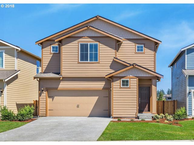 910 Bear Creek Dr, Molalla, OR 97038 (MLS #18364716) :: Hatch Homes Group