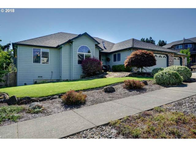 1221 Thorn Dr, Albany, OR 97321 (MLS #18364732) :: Cano Real Estate