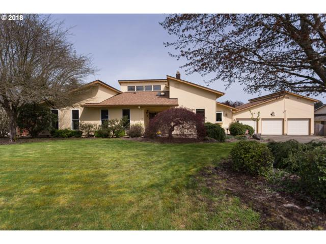 15794 SE Norma Rd, Milwaukie, OR 97267 (MLS #18364807) :: The Dale Chumbley Group