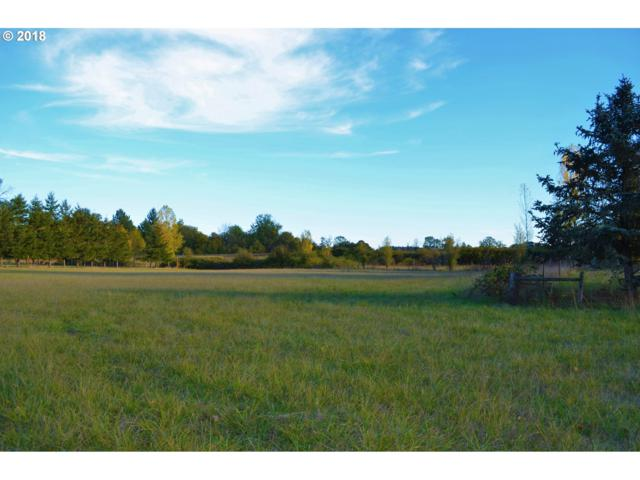 31931 SW Savage Rd, Sheridan, OR 97378 (MLS #18364854) :: Fox Real Estate Group