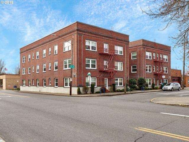 1509 NE 10TH Ave #209, Portland, OR 97232 (MLS #18364897) :: Song Real Estate