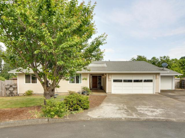 52272 Ironwood Ct, Scappoose, OR 97056 (MLS #18365180) :: Fox Real Estate Group