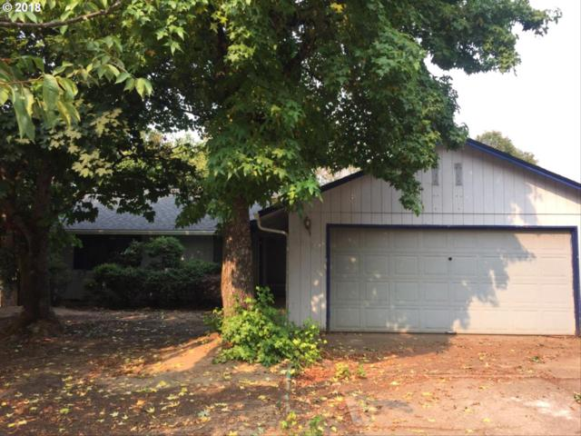 22480 SW Lower Roy St, Sherwood, OR 97140 (MLS #18365187) :: Hillshire Realty Group