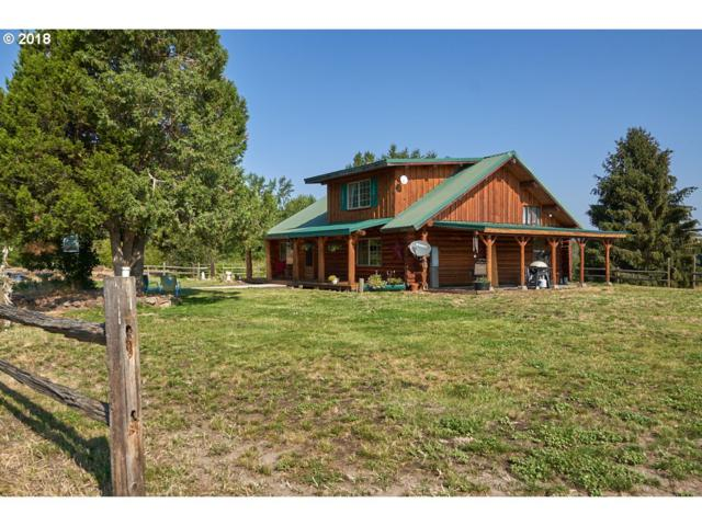 75253 Lower Diamond Ln, Wallowa, OR 97885 (MLS #18365605) :: Beltran Properties at Keller Williams Portland Premiere