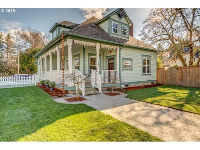 300 S River St, Newberg, OR 97132 (MLS #18365681) :: McKillion Real Estate Group