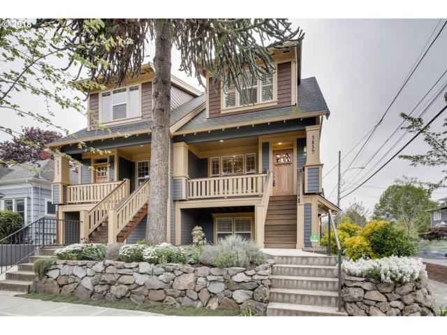 5839 N Albina Ave, Portland, OR 97217 (MLS #18365737) :: Hatch Homes Group