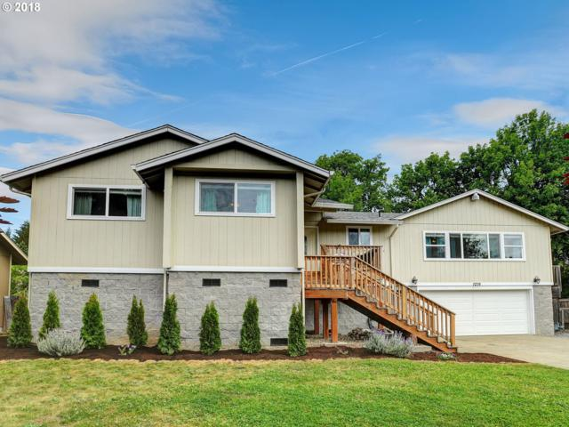 1218 Heather Ln, Vernonia, OR 97064 (MLS #18365907) :: Next Home Realty Connection