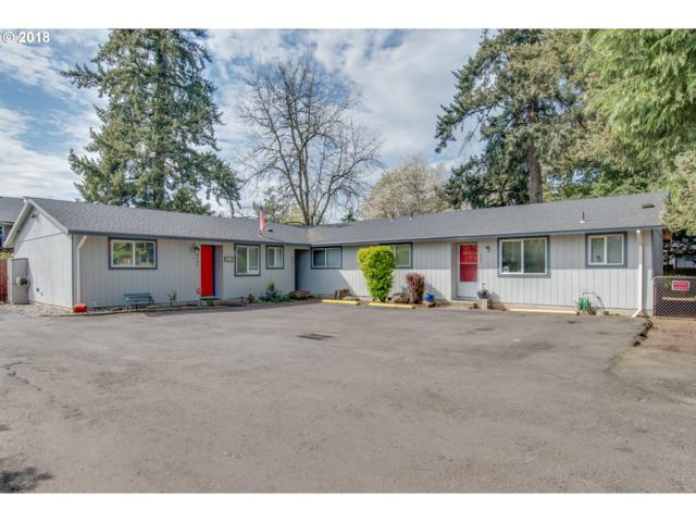 405 SE 165TH Ave, Portland, OR 97233 (MLS #18365950) :: Next Home Realty Connection