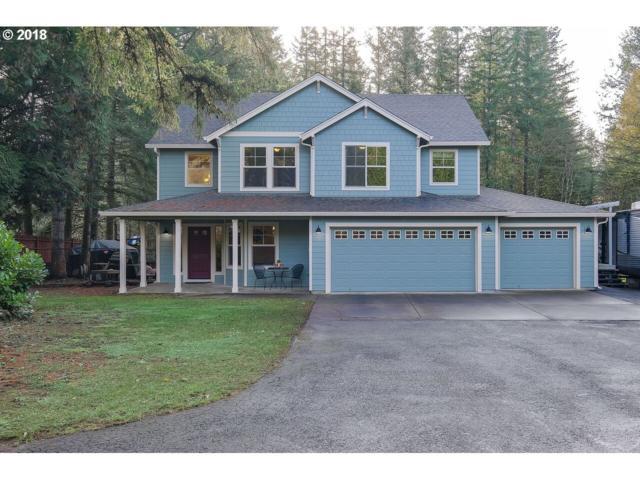 27606 NE 182ND Ave, Battle Ground, WA 98604 (MLS #18365957) :: Matin Real Estate